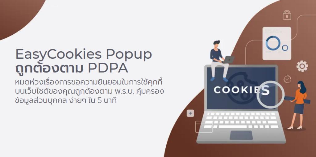 PDPA คืออะไร?